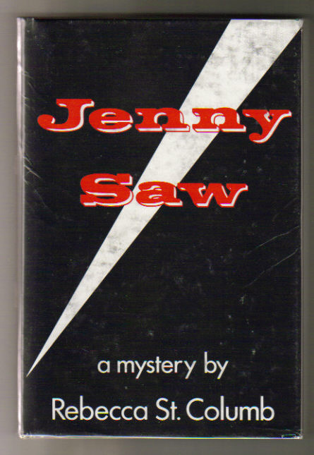Image for Jenny Saw