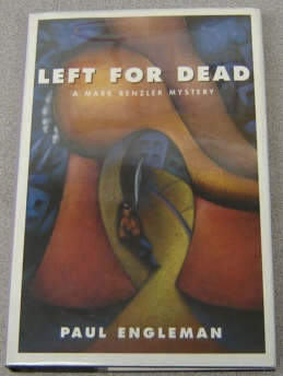Image for Left For Dead:  A Mark Renzler Mystery