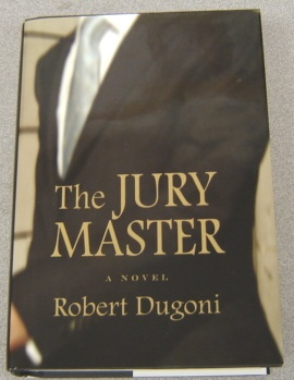 Image for The Jury Master, Large Print