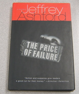 Image for The Price of Failure