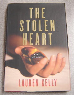 Image for The Stolen Heart: A Novel of Suspense