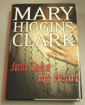 Image for Just Take My Heart: A Novel