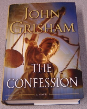 Image for The Confession: A Novel; Large Print