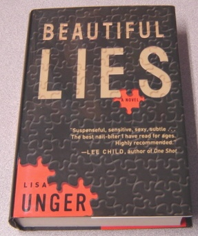 Image for Beautiful Lies, Large Print