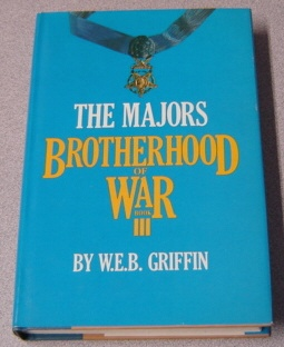 Image for The Majors (Brotherhood of War Series, Book III, 3)