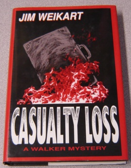 Image for Casualty Loss