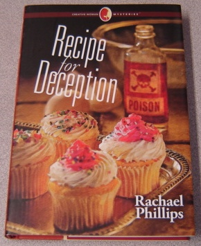 Image for Recipe for Deception (Creative Woman Mysteries)