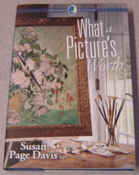Image for What a Picture's Worth (Creative Woman Mysteries)