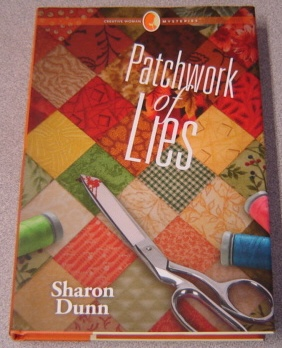 Image for Patchwork of Lies (Creative Woman Mysteries)