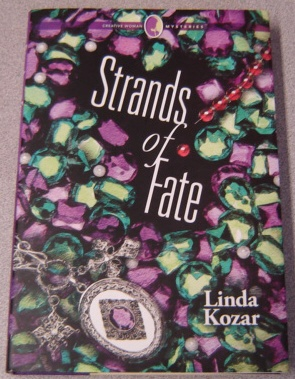 Image for Strands of Fate (Creative Woman Mysteries)