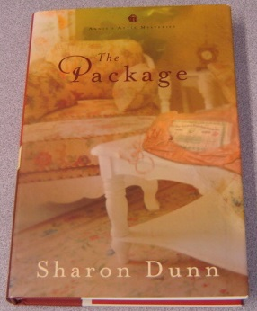Image for The Package (Annie's Attic Mysteries)