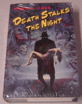Image for Death Stalks the Night