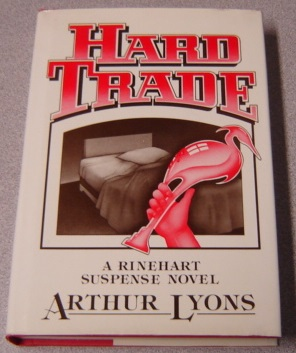 Image for Hard Trade (Rinehart Suspense Novel)
