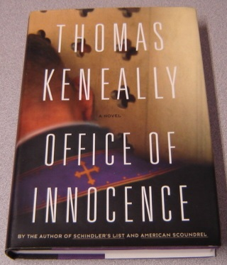 Image for Office Of Innocence: A Novel