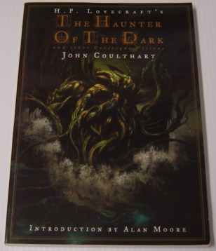 Image for H. P. Lovecraft's The Haunter Of The Dark And Other Grotesque Visions