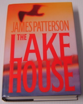 Image for The Lake House, Large Print