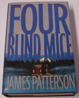 Image for Four Blind Mice, Large Print