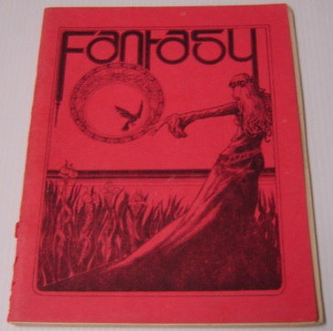 Image for Fantasy And Terror, 1975
