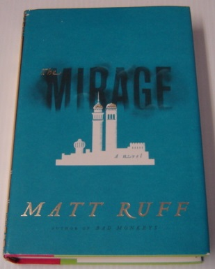 Image for The Mirage: a Novel