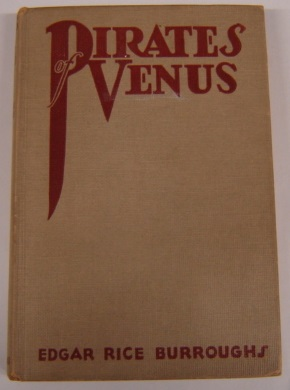 Image for Pirates Of Venus