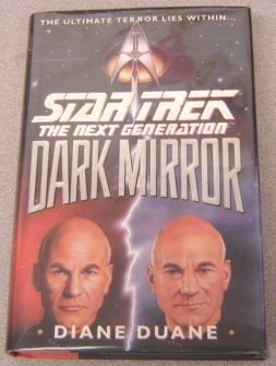 Image for Dark Mirror (Star Trek The Next Generation)