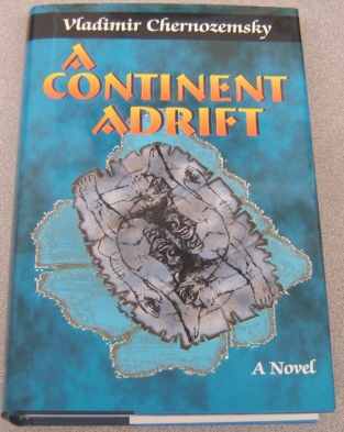Image for A Continent Adrift