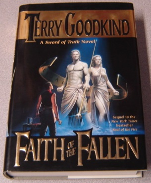 Image for Faith of the Fallen (Sword of Truth #6)