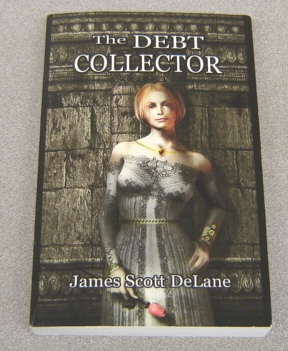 Image for The Debt Collector