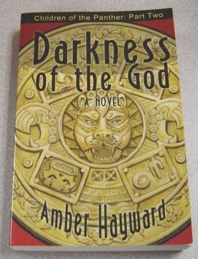 Image for Darkness of the God (Children of the Panther, Part Two)