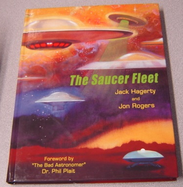 Image for The Saucer Fleet