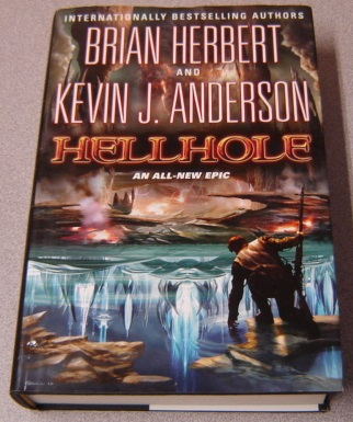 Image for Hellhole; Signed (The Hellhole Trilogy)