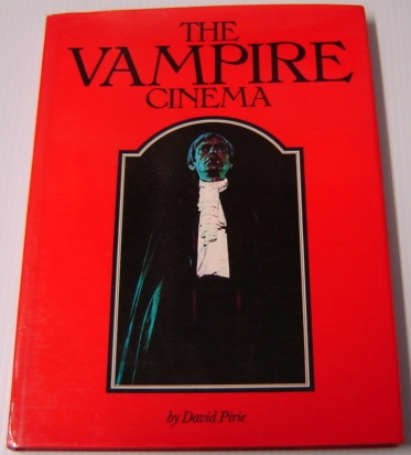 Image for The Vampire Cinema