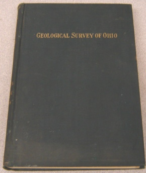 Image for Dolomites And Limestones Of Western Ohio (Geological Survey of Ohio, 4th Series, Bulletin 42)