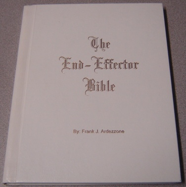 Image for The End-Effector Bible, Third Edition