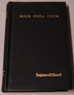 Image for Rock Drill Data