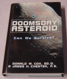 Image for Doomsday Asteroid: Can We Survive?