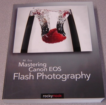 Image for Mastering Canon EOS Flash Photography