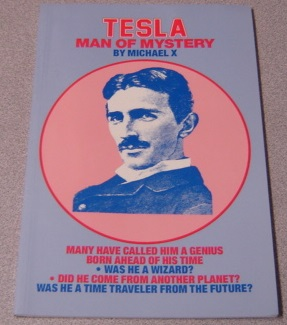 Image for Tesla: Man Of Mystery