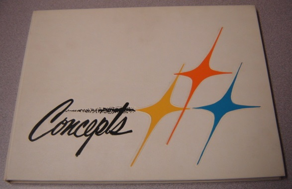Image for Concepts (United States Steel Corporation)