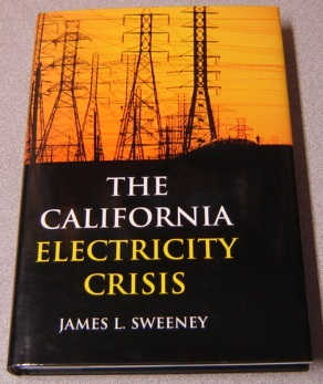 Image for The California Electricity Crisis