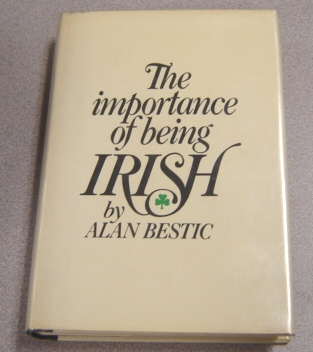 Image for Importance of Being Irish