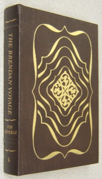 Image for The Brendan Voyage (The Leather Bound Nautical Library Ser.)
