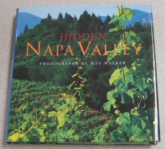Image for Hidden Napa Valley