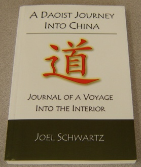 Image for A Daoist Journey Into China: Journal Of A Voyage Into The Interior