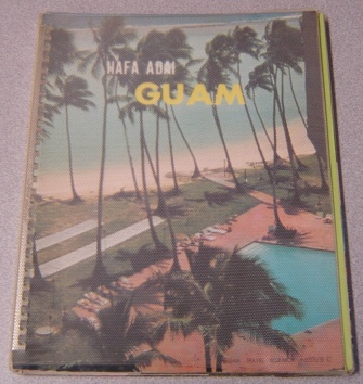 Image for Guam: Island of Unending Summer