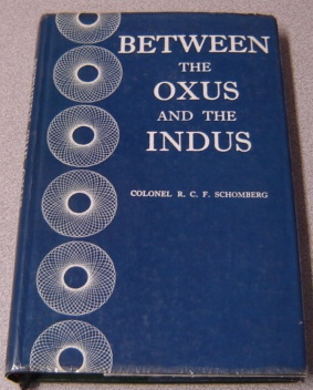 Image for Between The Oxus And The Indus