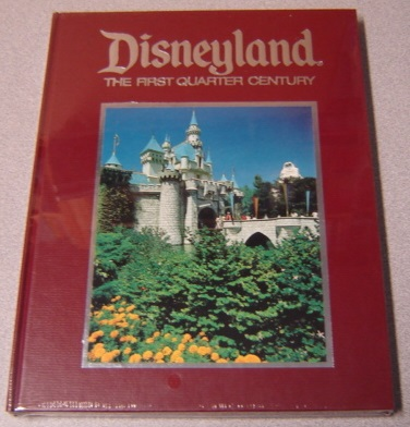 Image for Disneyland, The First Quarter Century