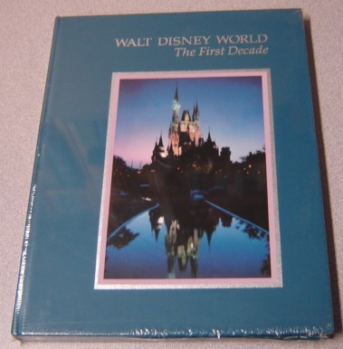Image for Walt Disney World: The First Decade