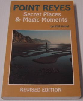 Image for Point Reyes - Secret Places And Magic Moments, Revised Edition