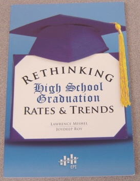 Image for Rethinking High School Graduation Rates And Trends